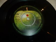 "JOHN LENNON - Imagine - 1975 UK 7"" vinyl single with intact four prong centre"