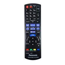 Genuine Panasonic N2QAYB000630 Home Theater Systems Remote Control