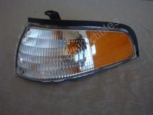 NOS OEM Mercury Tracer Side Marker Lamp Lens 1993 - 96 Left Hand