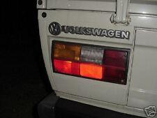 VW VANAGON TAIL FOG LIGHT bulb 80>91 westy camper carat multivan socket