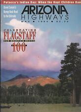 ARIZONA HIGHWAYS ~ May 1994 ~ Flagstaff