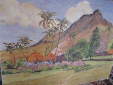 STEINBERGER Ludwig, *XX.Jhd. Afrikanische Landschaft