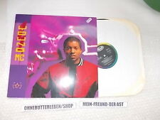 LP Hiphop Young MC - Brain Storm (10 Song) EMI CAPITOL