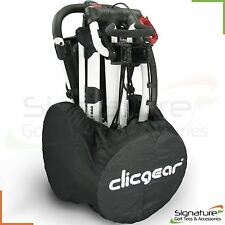 Clicgear Golf Trolley Cart Wheel Cover - Keep Your Car Clean!!
