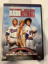 Baseketball Widescreen Edition - Good