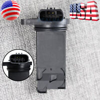 Mass Air Flow Meter Sensor MAF For 12-14  Mazda 3 6 CX-5 2.5L E5T62271 PE0113215