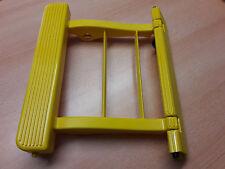 Ersatzteil für Legenest Sitzstange, gelb, Hühnernest, Geflügelnest, Chickbox