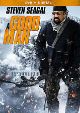 A Good Man (DVD, 2014)