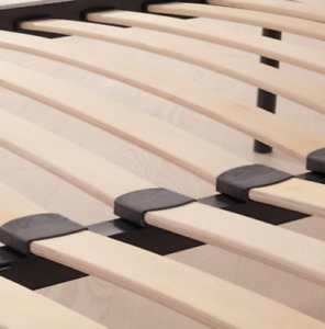 Replacement Slats 3ft,4ft6 Double,5ft King Sprung Wooden Bed Slats 53mm & 63mm