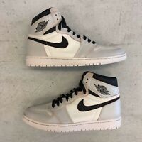 Size 10.5 Nike Jordan 1 High OG Defiant SB 'NY to Paris' NYC Grey CD6578-006