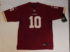 NIKE JERSEY ROBERT GRIFFIN III 10 RG3 WASHINGTON REDSKINS ADULT 56 2XL NEW TAGS