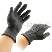 Power Ionics F.I.R Magnetic Fiber Breathable Arthritis Gloves Blood Circulation