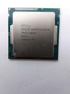 Intel Xeon E3-1271 V3 3,60GHz
