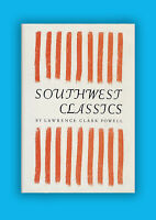 Southwest Classics Lawrence Clark Powell Signed, Inscribed Ward Ritchie HC Book