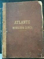 ATLANTE MICROSCOPIA CLINICA 1886