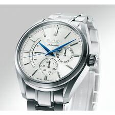 New SEIKO PRESAGE Automatic Mechanical Men's Watch SARW021 10Bar IMPORT Japan
