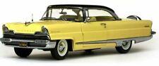 1956 Lincoln Premier YELLOW 1:18 SunStar 4654