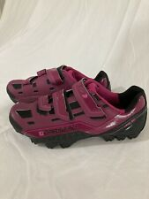 brand new womens garneau cycling clip in shoes sz 41