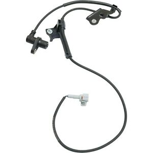 New ABS Speed Sensor Front Driver Left Side LH Hand for Scion tC 2005-2010