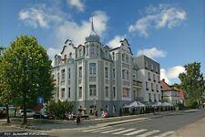 7 Tage inkl. HP 2 Pers. Wellness SPA Urlaub 3* Hotel Villa Anna Lisa