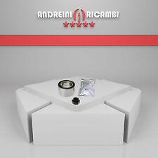 KIT CUSCINETTO RUOTA ANTERIORE SEAT TOLEDO II 1.9 TDI 81KW 2004 | W413093