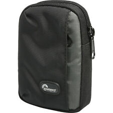 Lowepro Newport 10 Case (Black/Grey) for Compact Point & Shoot Digital Cameras