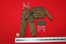 Dragon DID en sueños escala 1:6TH Segunda Guerra Mundial británica 1ST Airborne Túnica & Trousers Roy