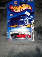 2003 Hot wheels Bugatti Veyron w/10 Spoke wheels FE.