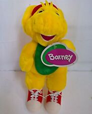~ Barney - BJ BEAR 30CM PLUSH TOY DOLL