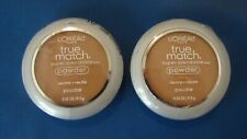 L'Oreal True Match Super-Blendable Powder N7 Classic Tan (2 pack)
