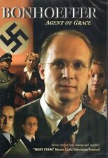 Bonhoeffer: Agent of Grace, DVD, R2 & All Regions, New