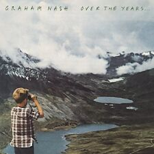 Graham Nash - Over The Years [New CD]