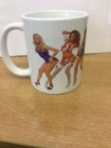 046 - BABES MUG - Funny Novelty gift 11oz Mug