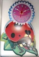 Handmade Motorbikes Wall Clocks