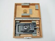 CARL ZEISS AEROTOPO PHOTOGRAMMETRY LENS SET IN BOX