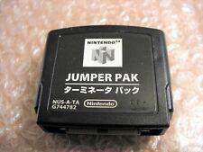 JUMPER PAK NINTENDO 64 NUS-008 JAP IMPORT!