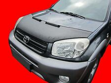 Toyota RAV4 RAV 4 2000-2006 CUSTOM CAR HOOD BRA NOSE FRONT END MASK