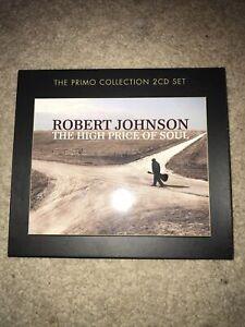 Robert Johnson - High Price of Soul (2007)