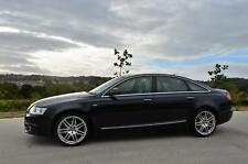 AUDI A6 2.0 TDi S LINE SPECIAL EDITION, 2011 11 PLATE ***SALE***