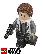LEGO® Star Wars Figur 75209 / Han Solo mit Waffe