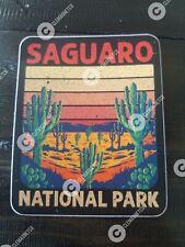 Saguaro National Park STICKER - Arizona Hiking Outdoor Waterproof Vinyl