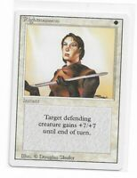 Magic the gathering ~ MTG ~ 1x Righteousness ~ Revised ~ M/NM