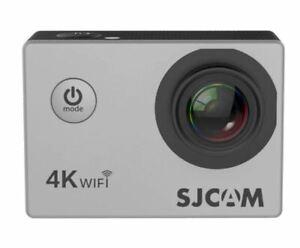 Original SJCAM SJ4000 Air WiFi Sport Action Camera30M Waterproof - Silver