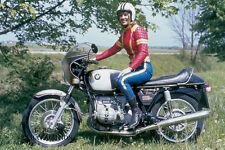 BMW R 90 S Daytona - 1973 model introduction R90S - motorcycle photo 2