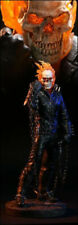 GHOST RIDER MAQUETTE  STATUE SIDESHOW LOW # 4 XMEN