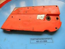 DOLMAR CHAINSAW 143 SIDE COVER    ---- BOX1762Q