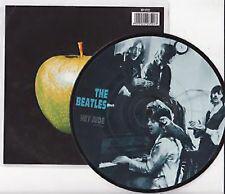 Beatles, Hey Jude, nuevo/menta Ltd Edition imagen disco 12 in (approx. 30.48 cm) Vinilo Single