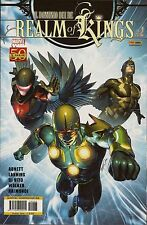 COMICS - Marvel Crossover 68 - Realm Of Kings N° 2 - NUOVO