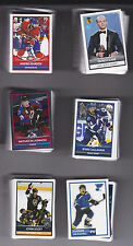2016-17 Panini NHL Hockey stickers pick 30 you need free shipping