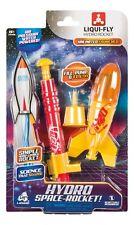 Hydro Rocket Liqui-Fly Water Rocket by Lanard No Batteries Required! Aftb15